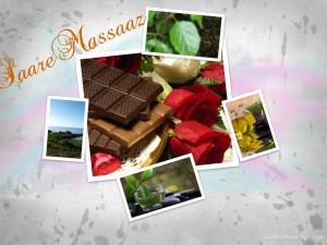 SOKOLAADI-MASSAAZ
